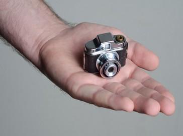 10 دوربین کوچک مینی دی وی (minidv) برتر جهان