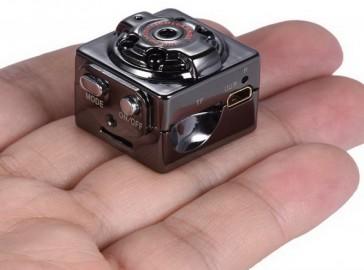 عملکرد دوربین های بندانگشتی Minidv در سرعت بالا