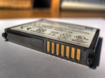 باتری لیتیوم یونی چیست ؟
