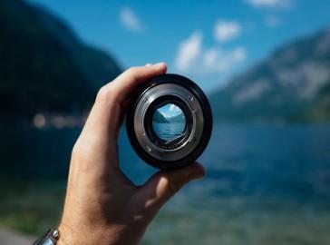 زاویه دید لنز دوربین چیست