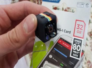 فروشگاه اینترنتی دوربین کوچک و ریز MiniDvPro