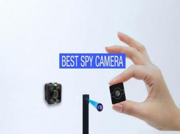 بهترین دوربین نامحسوس کوچک - پنهان در دید ساده!