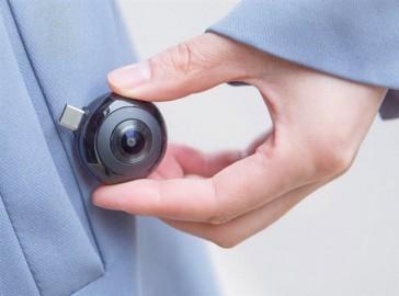 دوربین پانورامیک 360 درجه (پانوراما)