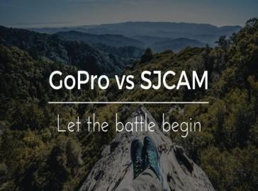 دوربین های ورزشی SJCAM رقیب جدی GoPro