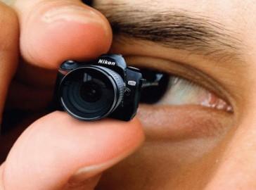 آشنایی با دوربین هایی با ابعاد بسیار کوچک