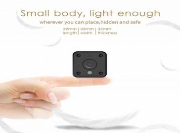 10 دوربین مخفی کوچک برتر در سال 2020
