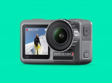 دوربین اکشن DJI's Osmo اکنون در حال فروش در ایران است