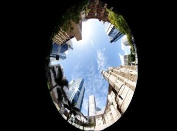 عکس پانوراما چیست ؟ روش های عکاسی پانورامیک