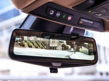 راهنمای خریداران دوربین آینه ای دید عقب ماشین و خودرو