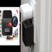 نصب دوربین مخفی کوچک در منزل
