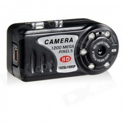 دوربین مینی دی وی T8000