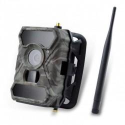 دوربین تایم لپس Trail camera (مستند سازی)
