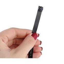دوربین فلتی بیسیم S06 Wifi کوچک رم خور ،شارژی