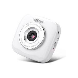 دوربین بیسیم Sycloud WIFI iP01 رم خور کوچک
