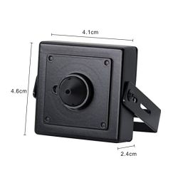 دوربین AHD پین هول سوزنی ۳ مگاپیکسل
