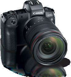 دوربین عکاسی Canon EOS R
