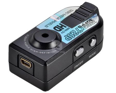 دوربین مینی دی وی Q5