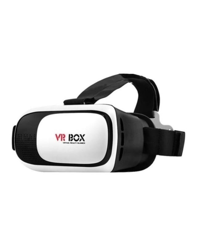 هد ست واقعیت مجازی VR