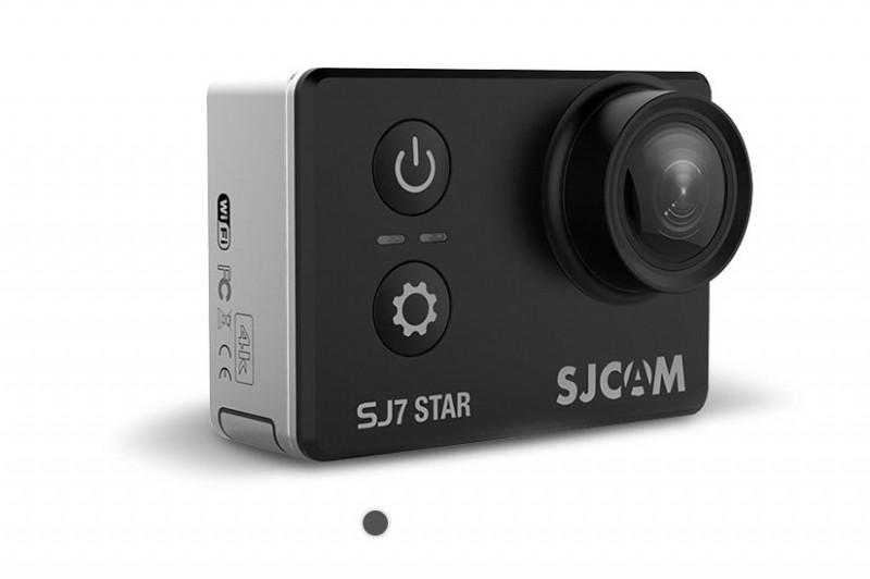 دوربین ورزشی sjcam sj7