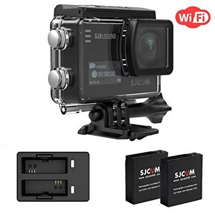 دوربین ورزشی SJCAM SJ6 Legend