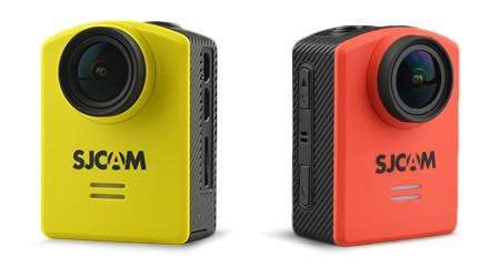 دوربین ورزشی SJCAM M20 کوچک ترین اکشن کمرا