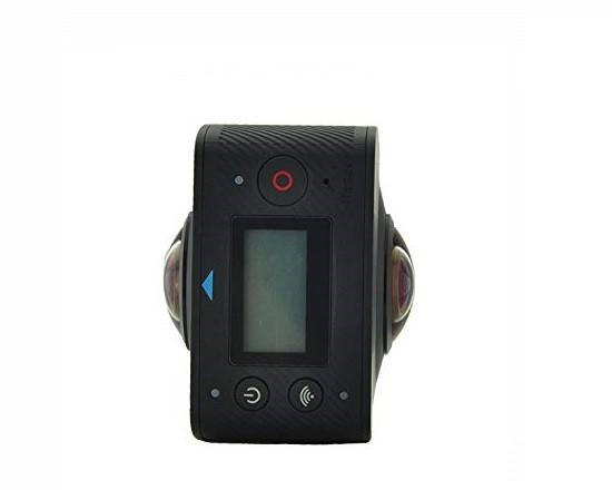 دوربین اسپرت panoView پانوراما 360 درجه وای فای (مجهز به 2 لنز)