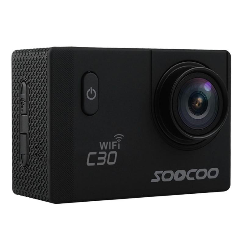 دوربین ورزشی مدل SOOCOO C30 4K Wifi وای فای