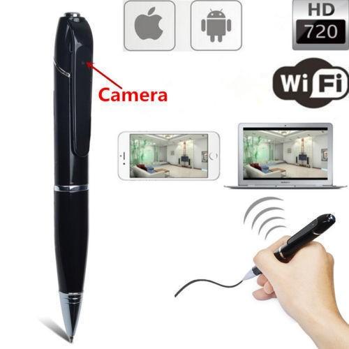 خودکار دوربین دار وای فای
