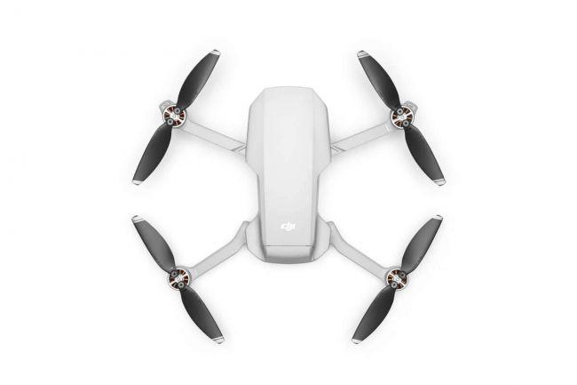 کوادکوپتر DJI Mavic Fly Cam