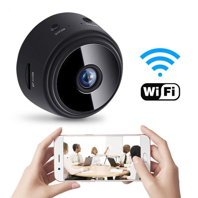 دوربین کوچک و مخفی EYE CAM WIFI وای فای