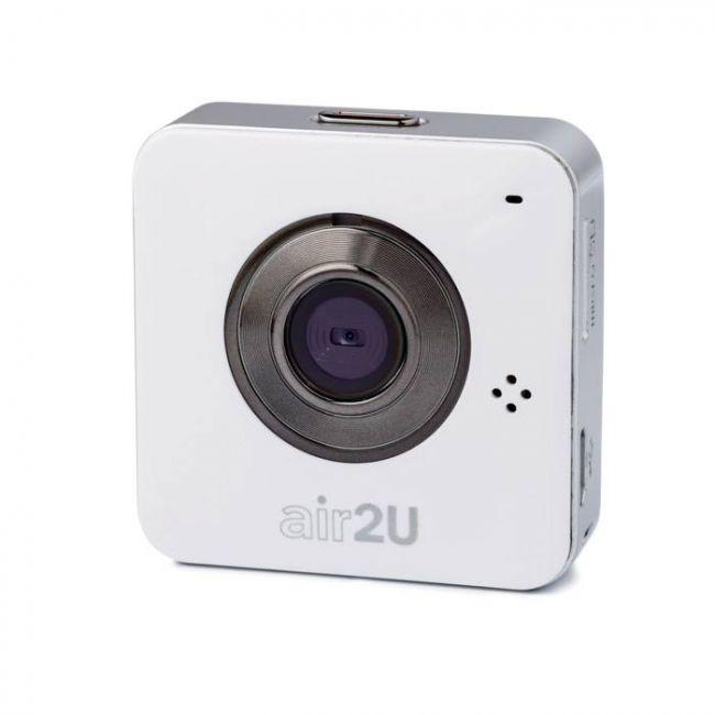 دوربین Mobile EYE Cam air2U (ارسال تصاویر زنده)