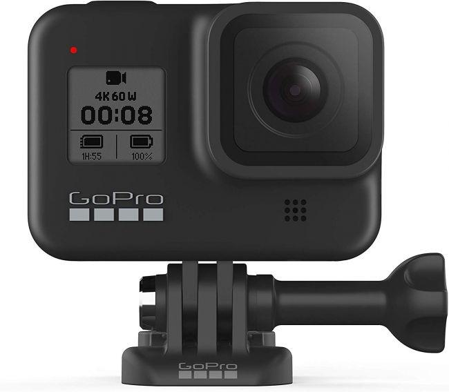 دوربین ورزشی GOPro HERO 8 (گوپرو)