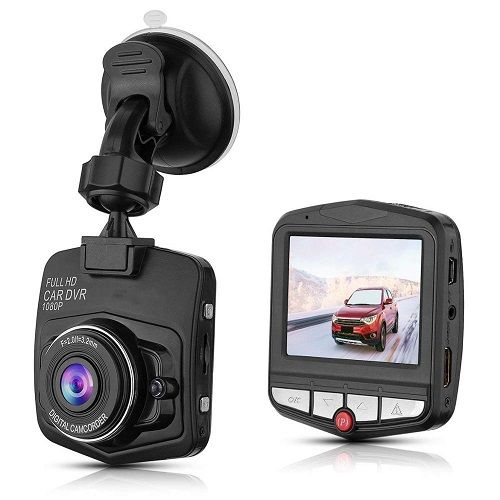 دوربین فیلمبرداری خودرو مدل W690