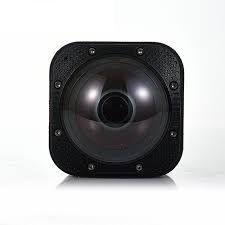 دوربین ورزشی Soocoo Cube 360 F Panorama سوکو کیوب