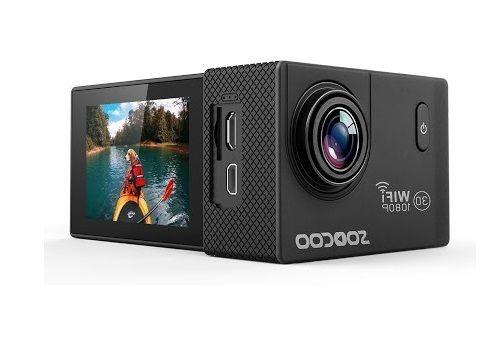 دوربین ورزشی SOOCOO C10S