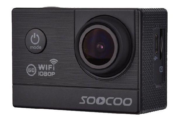 دوربین ورزشی SOOCOO C20