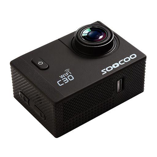 دوربین ورزشی Soocoo C30R