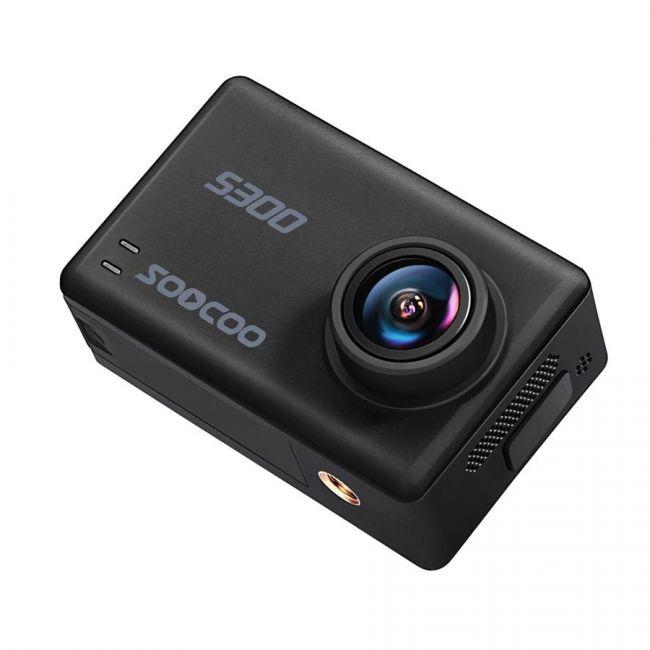 دوربین اکشن Soocoo S300