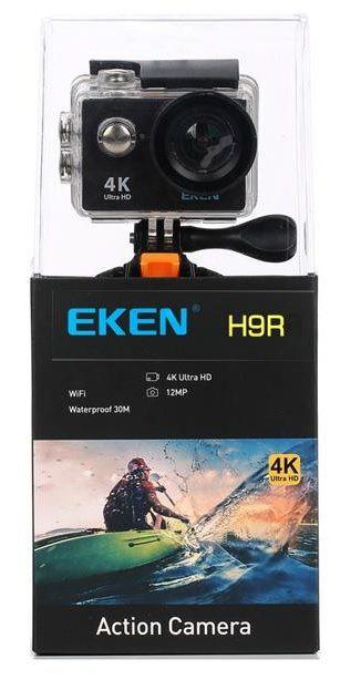 دوربین ورزشی Eken H9R
