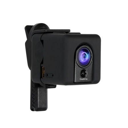 دوربین کوچک SQ20 مخفی رم خور با تشخیص حرکت