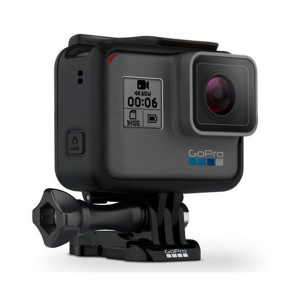 دوربین ورزشی GoPro Hero6 Black - گوپرو هیرو 6