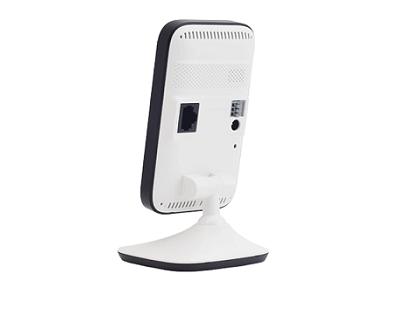 دوربین مداربسته تحت شبکه کیوب TVT C12 سایز کوچک