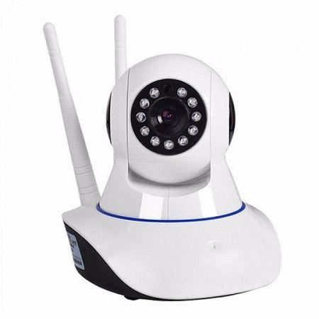 دوربین مینی بیسیم Realtek مکالمه ۲ طرفه با ۲ آنتن