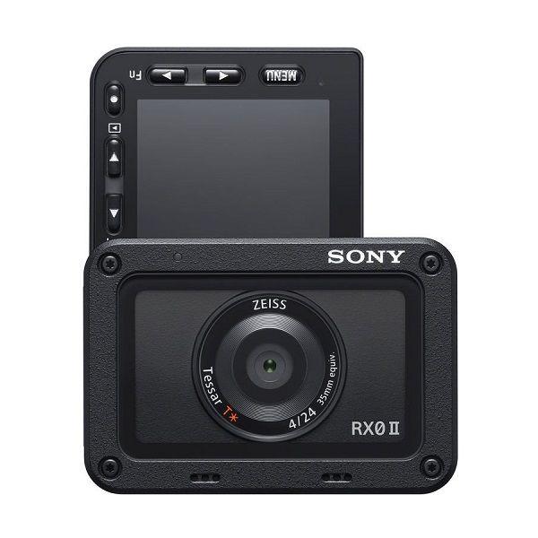 دوربین ورزشی || Sony RX0 مارک ۲