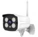 بررسی و خرید دوربین مداربسته Wifi رم خور با مکالمه ۲ طرفه