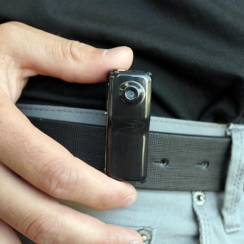 دوربین کوچک جاسوسی