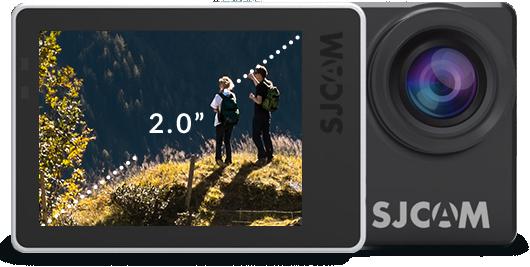 نمایشگر دوربین ورزشی SJCAM SJ7