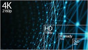 فرق کیفیت HD