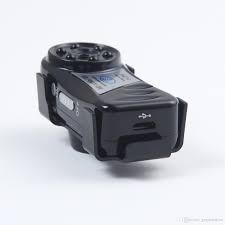 دوربین مینی دی وی MD 81 S دارای بالاترین رنج وای فای