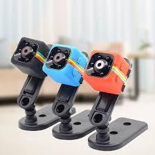 دوربین SQ 11 با قابلیت تمبر زمان